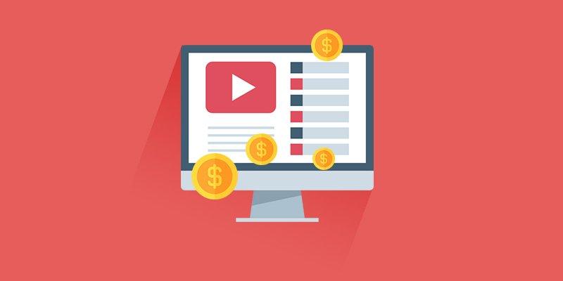 ganhar dinheiro - criar conta no youtube