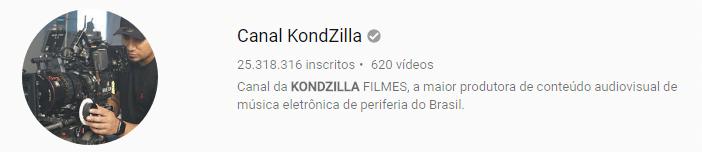 kondzilla - como criar uma conta no youtube