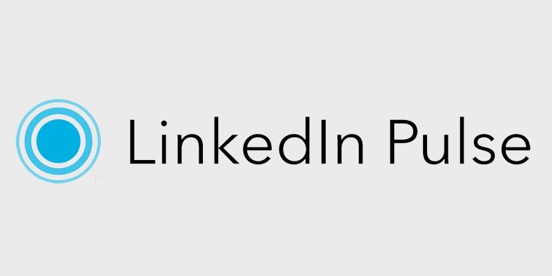 linkedin pulse - linkedin para empresas