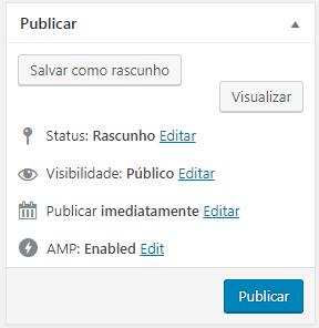 publicar wordpress