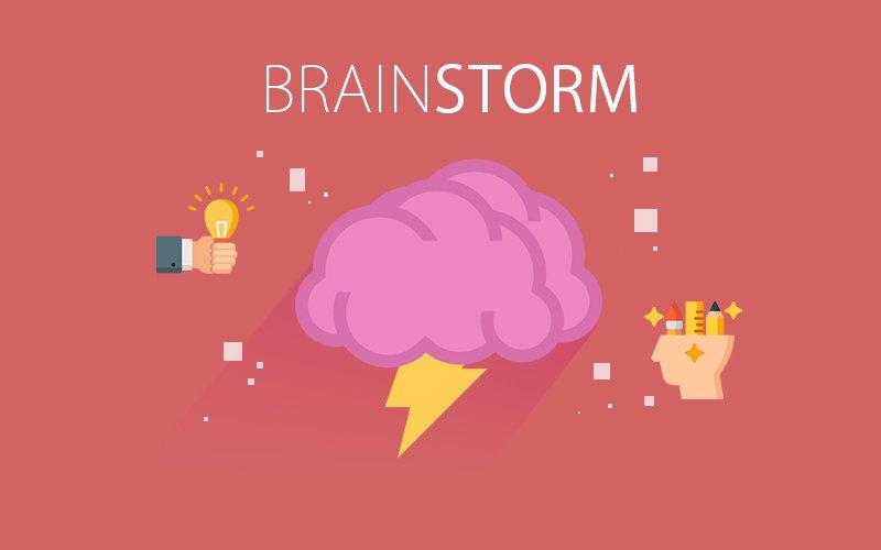 Como fazer um Brainstorming