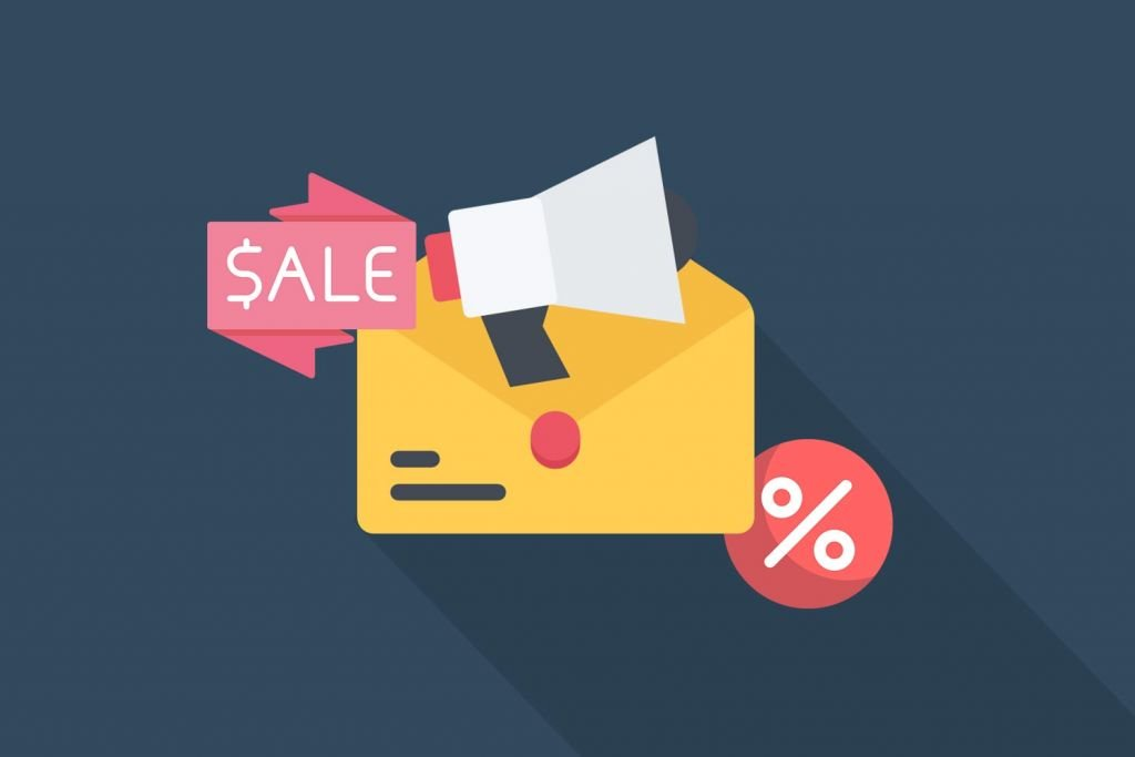 Email Marketing - marketing digital para e-commerce