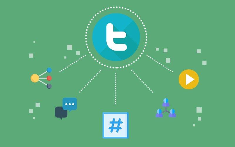dicas para ganhar mais seguidores - como ganhar seguidores no twitter