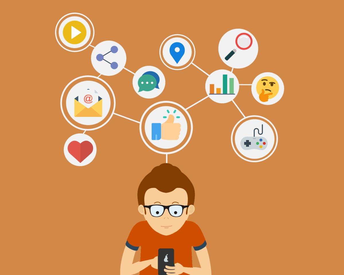 Marketing - Necessidades e Desejos dos Consumidores