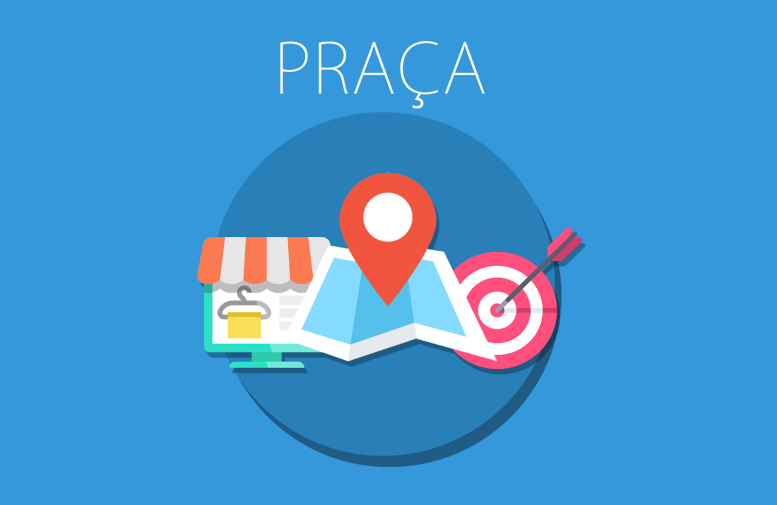 Marketing - Praça