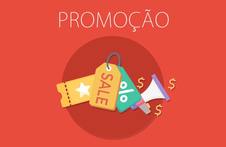 Marketing - Promoção