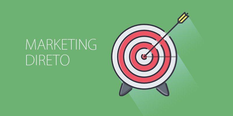 o que é marketing direto