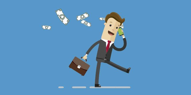 vendedor externo - como ser um bom vendedor