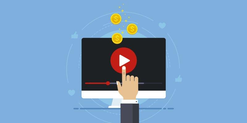 Como ganhar dinheiro no YouTube?