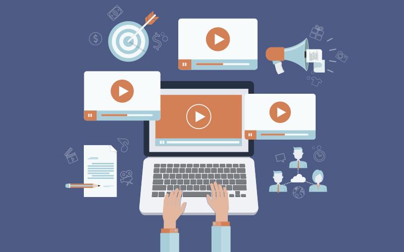 Por que criar um canal no YouTube