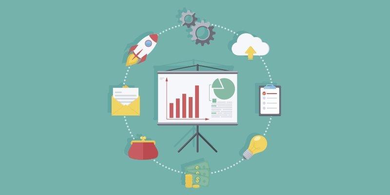 Tipos e exemplos de indicadores de desempenho