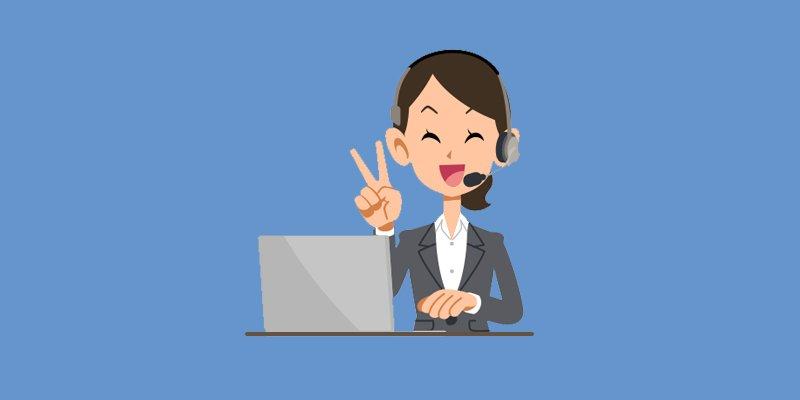 Aprenda como prospectar clientes com bom humor
