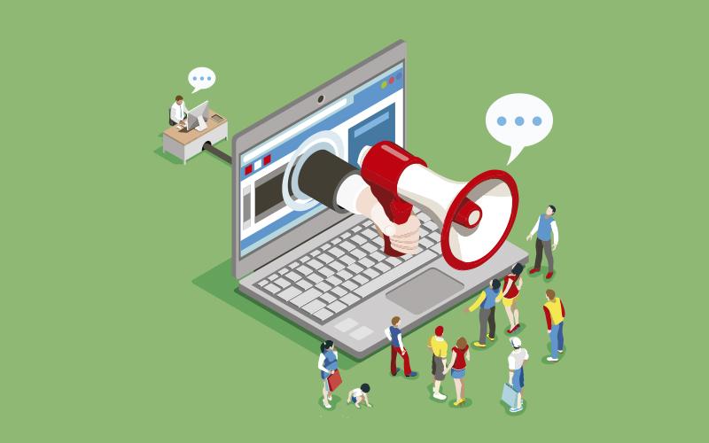 0524e17025d7b Descubra redes sociais novas e como crescer com elas - Ideal Marketing
