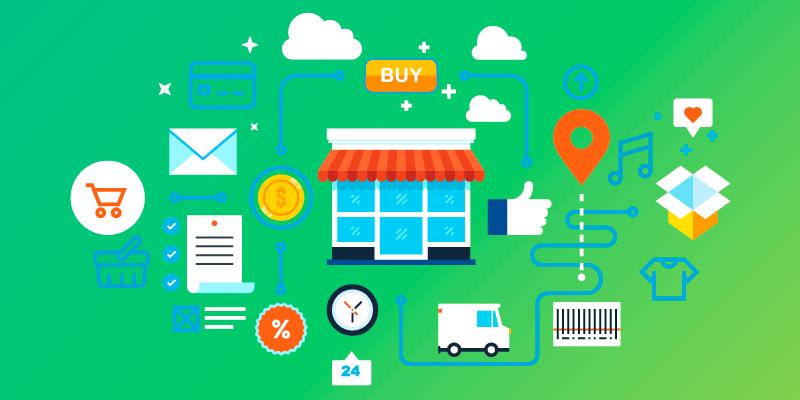 Aumentar as vendas com sistema ERP