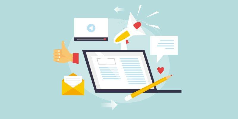 Seja um roteirista de sucesso do script de vendas