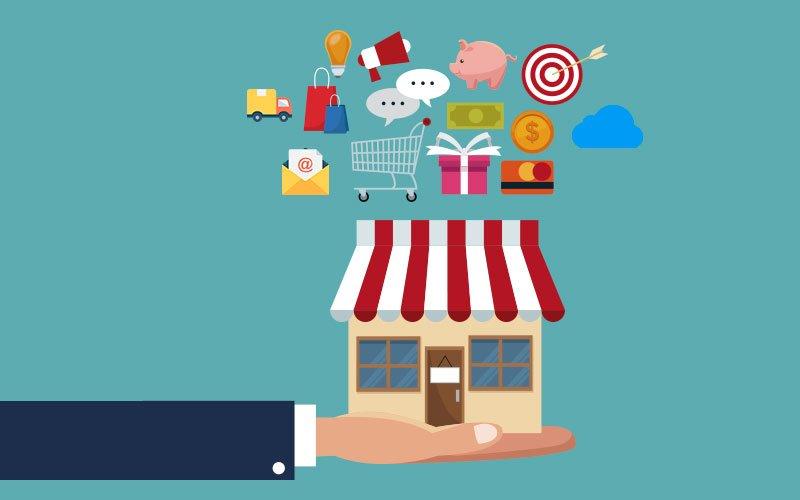 Vantagens de utilizar marketplace