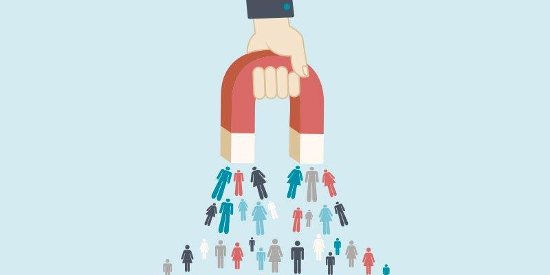 Aprenda a como vender mais qualificando a sua audiência!