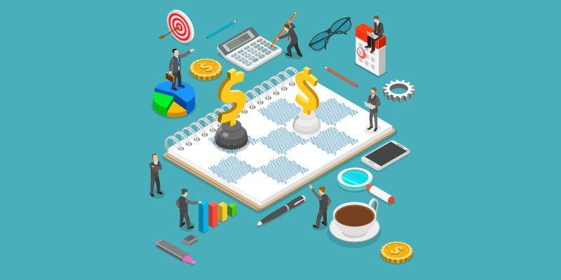 planejamento de vendas