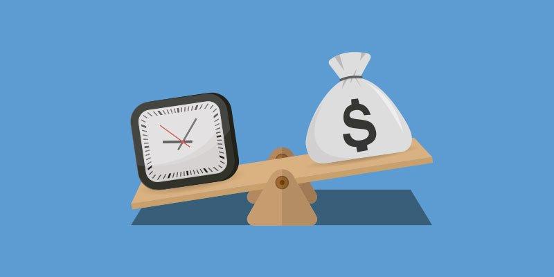 planejamento financeiro e vendas