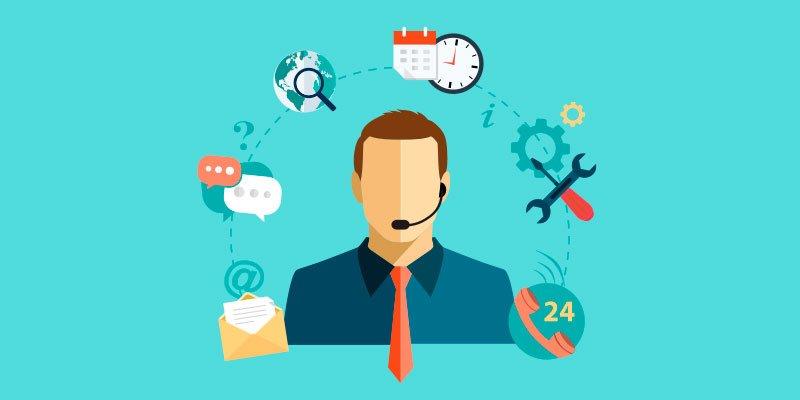 trabalho do customer success