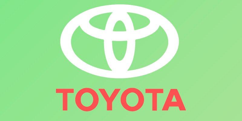 PDCA- Toyota