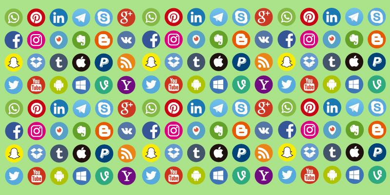 Saiba por que as redes sociais usam o algoritmo