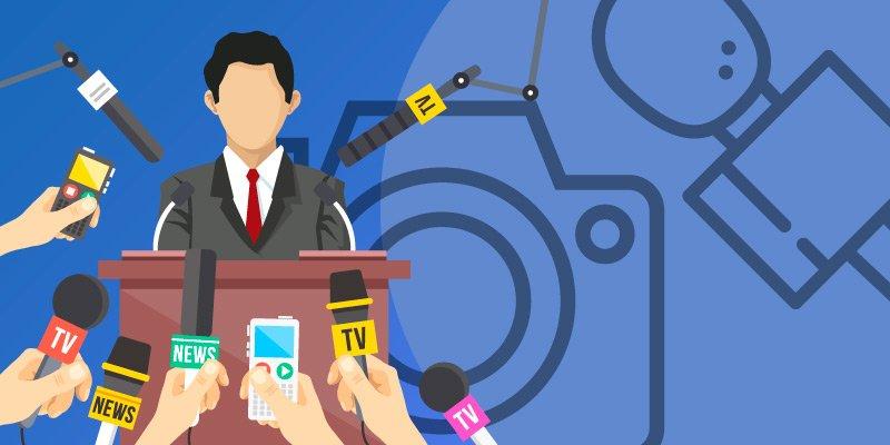 assessoria de imprensa - conceito
