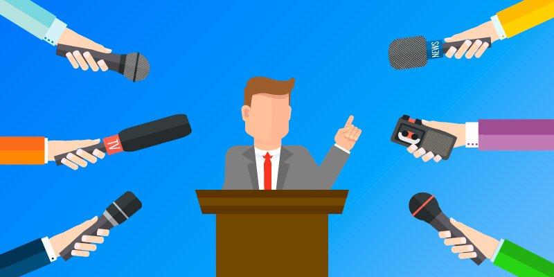 assessoria de imprensa - media training