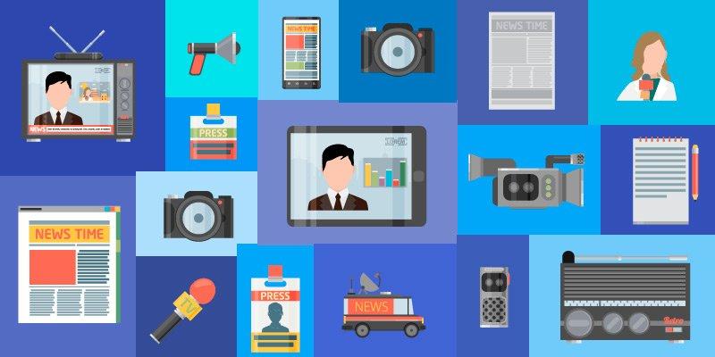 assessoria de imprensa - melhorar a marca