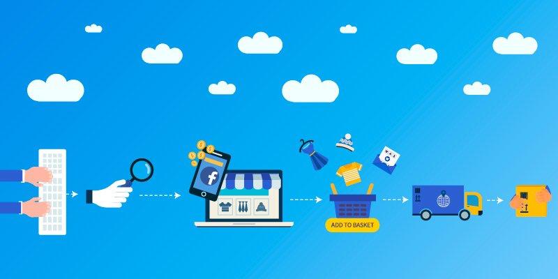 6 dicas sobre como vender pelo Facebook