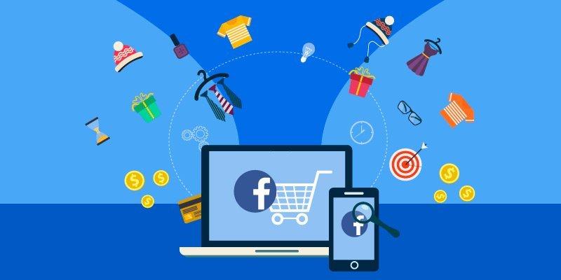 Saiba como vender pelo Facebook