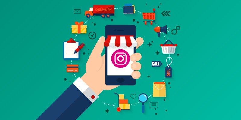 Como vender pelo Instagram - Benefícios