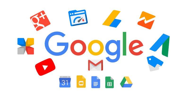 Comece a usar as ferramentas do Google no seu negócio!