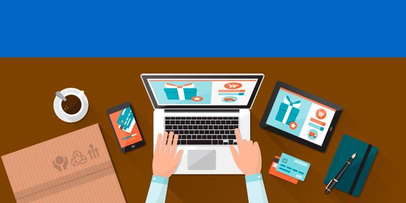 shopping virtual-escolha a melhor loja