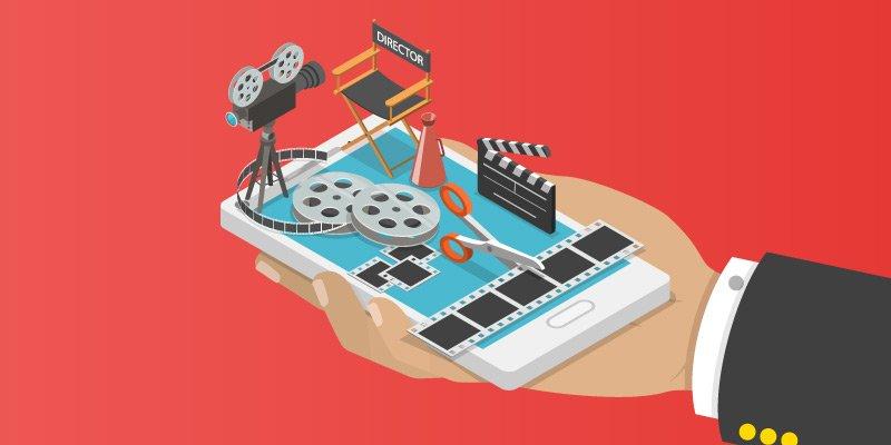 Conheça os motivos de começar a usar aplicativo para editar vídeos