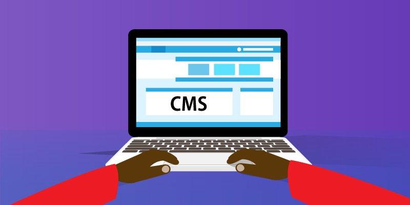 CMS-descubra