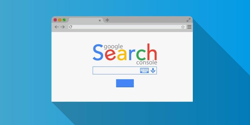 Saiba o que é Google Search Console