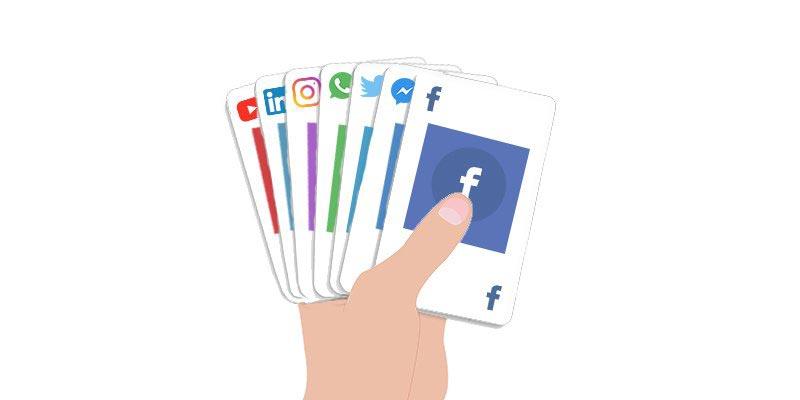 tudo sobre redes sociais e suas variedades