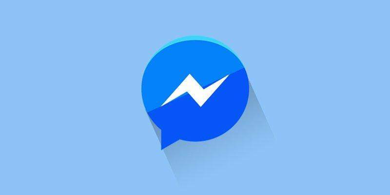 tudo sobre redes sociais - Messenger