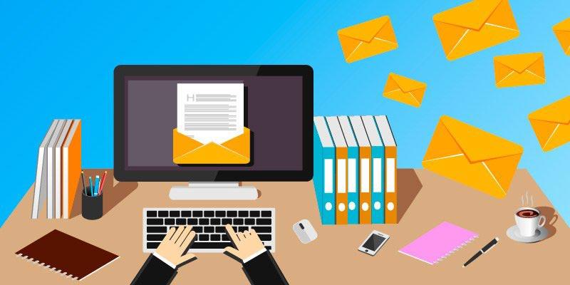 Saiba mais sobre automação de marketing para emails