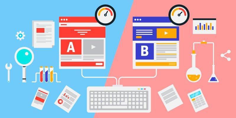 Conheça o Teste A/B: ferramenta ideal para te ajudar na automação de marketing