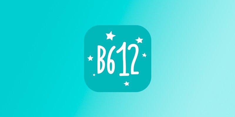Conheça o aplicativo para editar imagens B612