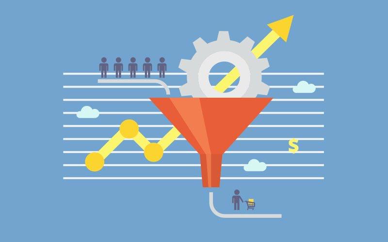 Saiba o que é funil de vendas dentro do conceito de o que é marketing de conteúdo