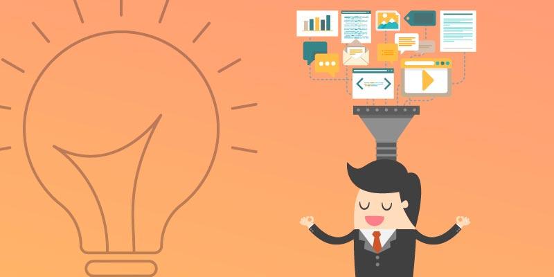 Aumente o seu poder persuasão com o conceito de o que é Inbound Marketing