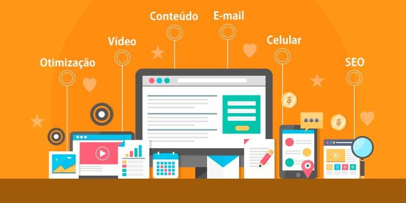 Conheça as técnicas com o conceito de o que é Inbound Marketing