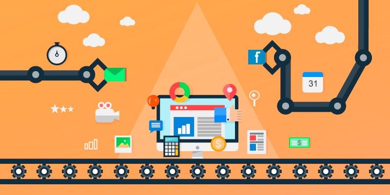 Saiba como a automação de marketing pode impulsionar sua estratégia com o conceito de o que é Inbound Marketing
