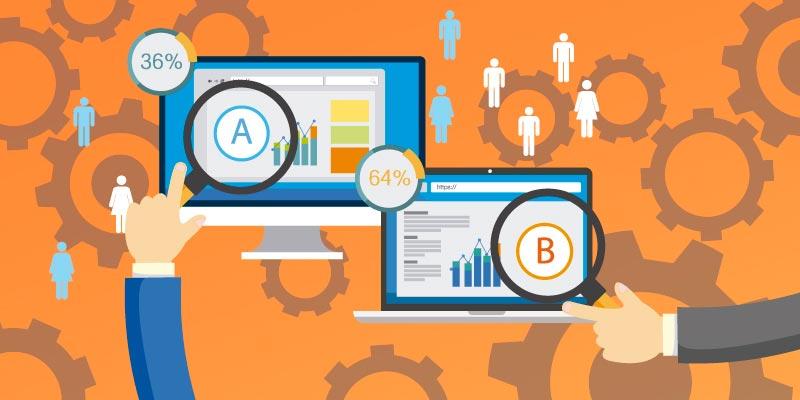 Saiba como o Teste A/B pode te ajudar a medir a efetividade da sua estratégia com o conceito de o que é Inbound Marketing