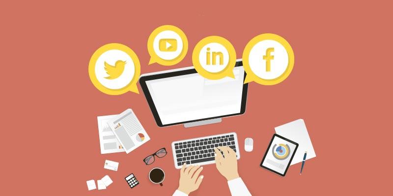 tudo sobre redes sociais e conteúdo