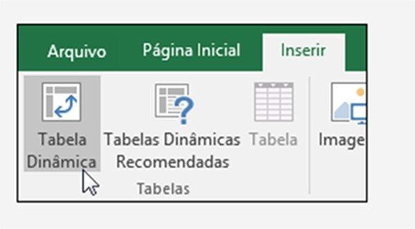 Descubra o que é uma tabela dinâmica Excel