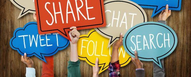 Tudo sobre redes sociais